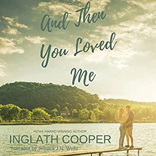 And Then You Loved Me                   By:                                                                                                                                 Inglath Cooper                               Narrated by:                                                                                                                                 Jessica J.N. Wells                      Length: 9 hrs and 35 mins     Not rated yet     Overall 0.0