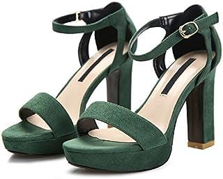 Complementos Eszapatos De Amazon Verdes Wkp8nx0o Fiestay j4A5LR