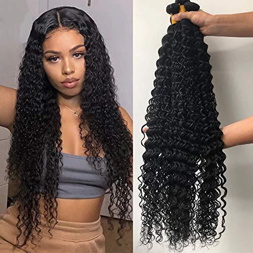 Brazilian ponytail _image1