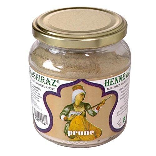 Beliflor - Henné de shiraz prune