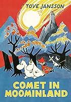 Comet in Moominland (Moomins Collectors' Editions)