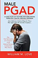 Male Pgad: A Case Study of the Rare and Debilitating Persistent Genital Arousal Disorder