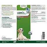 AniForte kaltgepresstes Leinöl – Naturprodukt für Hunde, Katzen & Pferde - 5