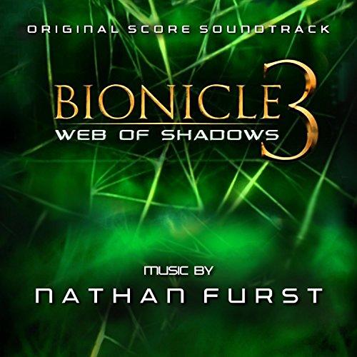 Bionicle 3: Web of Shadows (Original Score)
