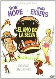 Amo De La Selva, El (Call Me Bwana) (Import Movie) (European Format - Zone 2)