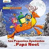 Los pequeños ayudantes de Papá Noel: Equipo Umizoomi
