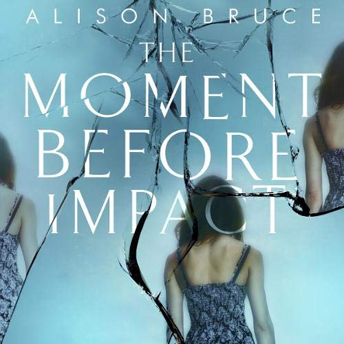 The Moment Before Impact cover art