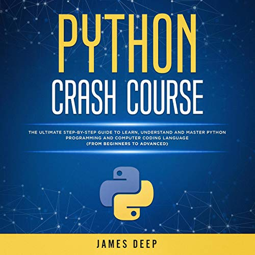 Python Crash Course cover art