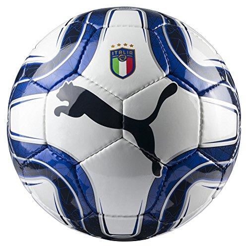 Pallone FINAL 5 HS Trainer Bianco 18/20 Italia Puma SIZE 5 Bianco