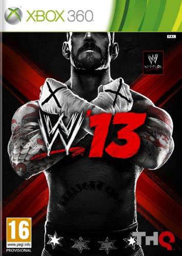 WWE 13 [Edizione: Regno Unito]