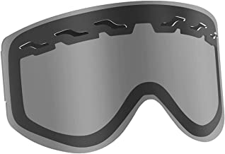Scott NS/89x/87/83 Adult Replacement Lens Off-Road Goggles Accessories - Clear AFC/One Size