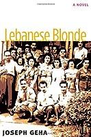 Lebanese Blonde (Sweetwater Fiction: Originals)