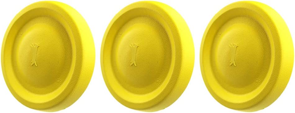 1pc Pet Flying Disc Plate Max 56% OFF Supply Dog Outdoor Discount is also underway Playthin