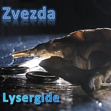 Lysergide