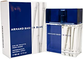 Armand Basi In Blue for Men 50ml Eau de Toilette Spray