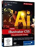 Adobe Illustrator CS5: Das umfassende Training - Karl Bihlmeier