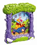 Disney Winnie The Pooh 521004 Children's-Orologio da Parete
