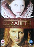 Elizabeth/Elizabeth:The Golden Age [Edizione: Regno Unito] [Edizione: Regno Unito]