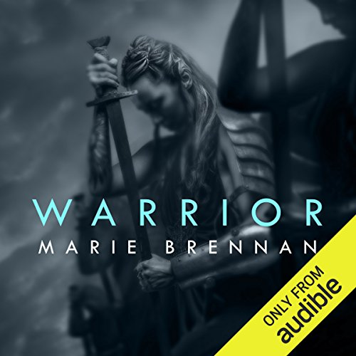 Warrior     Doppleganger, Book 1              By:                                                                                                                                 Marie Brennan                               Narrated by:                                                                                                                                 Bernadette Dunne                      Length: 10 hrs and 34 mins     64 ratings     Overall 4.5