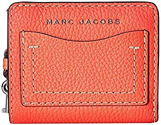 Marc Jacobs Women's The Grind T-Pocket Mini Compact Wallet