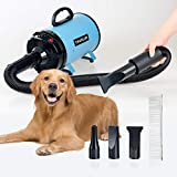 Best Dog Dryers - CHAOLUN High Velocity Pet Hair Dryer - Blower Review