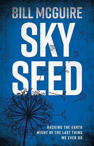 Skyseed by [Bill McGuire]