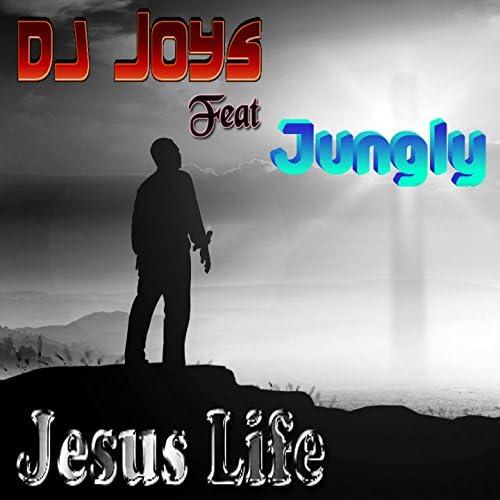 Dj Joys feat. Jungly