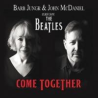 Come Together: Barb Jungr & Jo