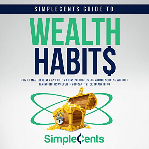 SimpleCents Guide to Wealth Habits Audiobook By SimpleCents cover art