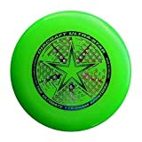 Discraft Ultra Star 175g Ultimate Disc (Green)