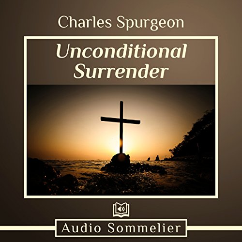 Unconditional Surrender audiobook cover art