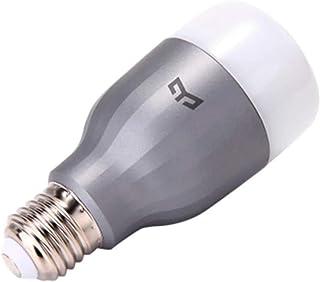 Mi LED XIAOMI Smart Bulb Color RGB White, Compatível com Alexa