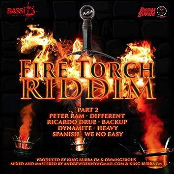 Fire Torch Riddim Pt. 2