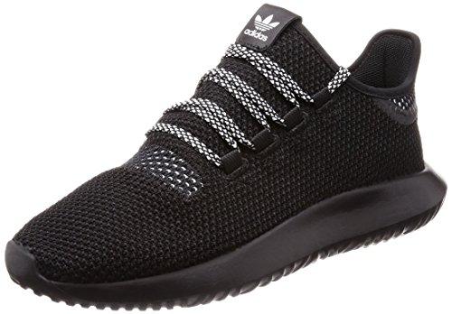 adidas Herren Tubular Shadow CQ0930 Fitnessschuhe, Schwarz (Negbás/Negbás/Ftwbla 000), 44 EU