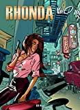Rhonda, Intégrale - Coffret en 3 volumes : Tome 1, Helpe me, Rhonda ; Tome 2, Rebecca ; Tome 3, Route 66