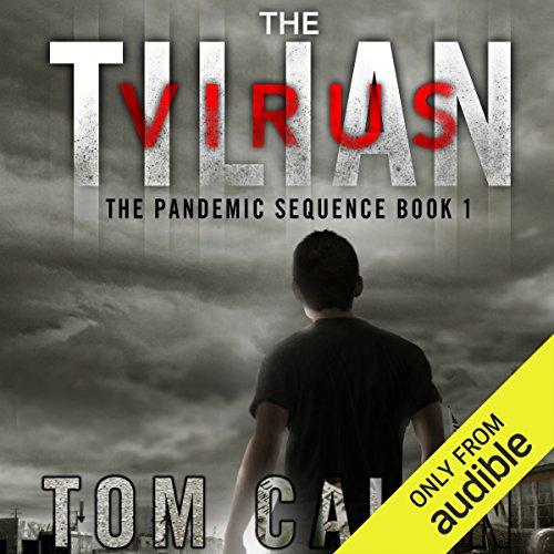 The Tilian Virus audiobook cover art