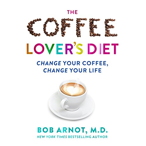 The Coffee Lover's Diet cover art