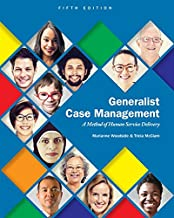 generalist case management 5th edition