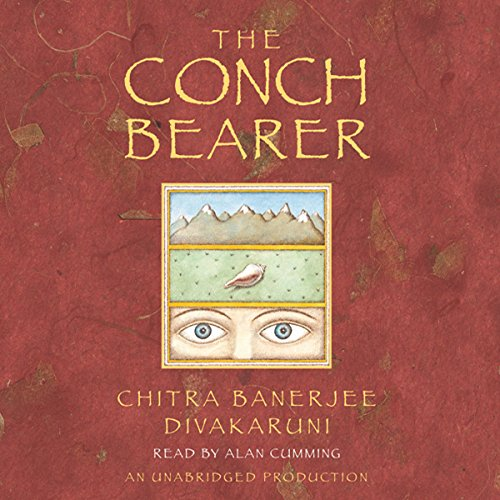 The Conch Bearer cover art