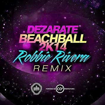 BeachBall 2K14 (Robbie Rivera Remix)