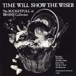 BUCKETFULL OF BRAINS COLLECTION CD AUSTRIAN APT 1989