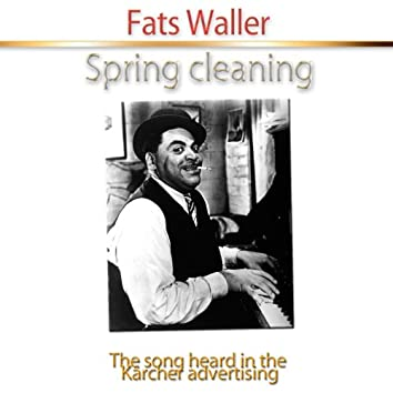 Spring Cleaning (The Song Heard in the Kärcher Advertising)