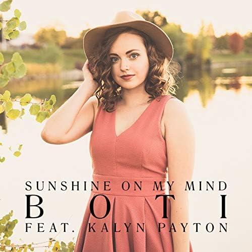 Boti feat. Kalyn Payton