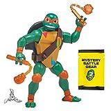 Rise of the Teenage Mutant Ninja Turtle Battle...
