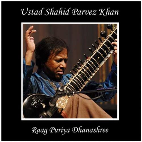 Ustad Shahid Parvez Khan