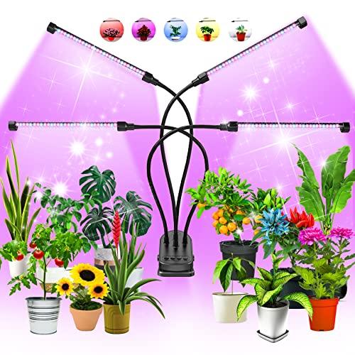 Meikee -  Pflanzenlampe Led