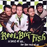 Songtexte von Reel Big Fish - A Best of Us... For the Rest of Us