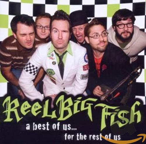 Best Us.for The Rest of U Allemand [Import]