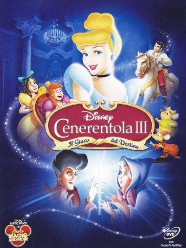 Cenerentola 3 - Il Gioco Del Destino by Frank Nissen