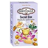 Secret Box Shoti Maa Tea